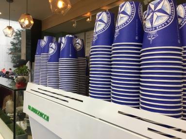 Bluestone Lane Coffee Midtown