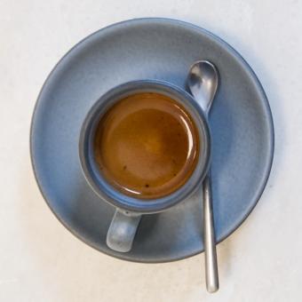 Nolita Coffee Cafe Integral