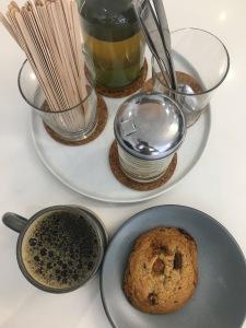 Cafe Integral Nolita Coffee