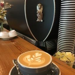 ninth street espresso latte art design