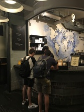 chelsea market coffee