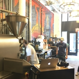 long shot roastery