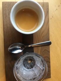 Sensory Coffee Break